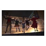 Неформатный постер Mary Poppins